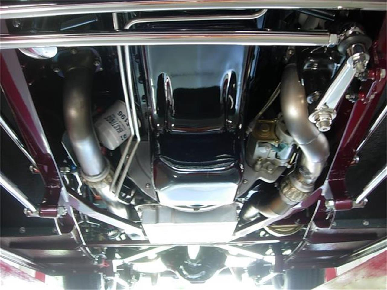Large Picture of 1967 Chevrolet Nova located in Newark Ohio Auction Vehicle - 7VAC