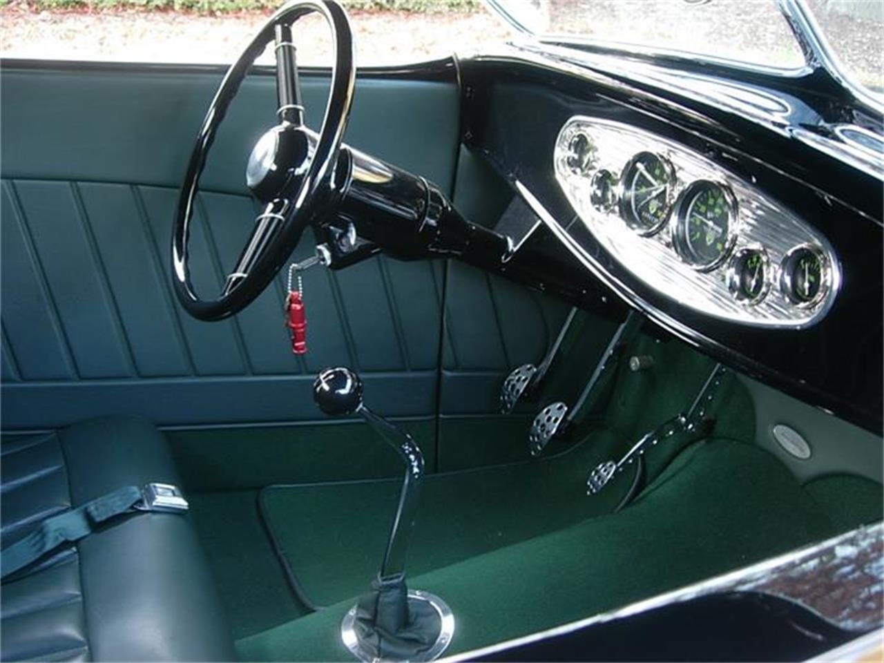 Large Picture of Classic 1967 Chevrolet Nova - 7VAC