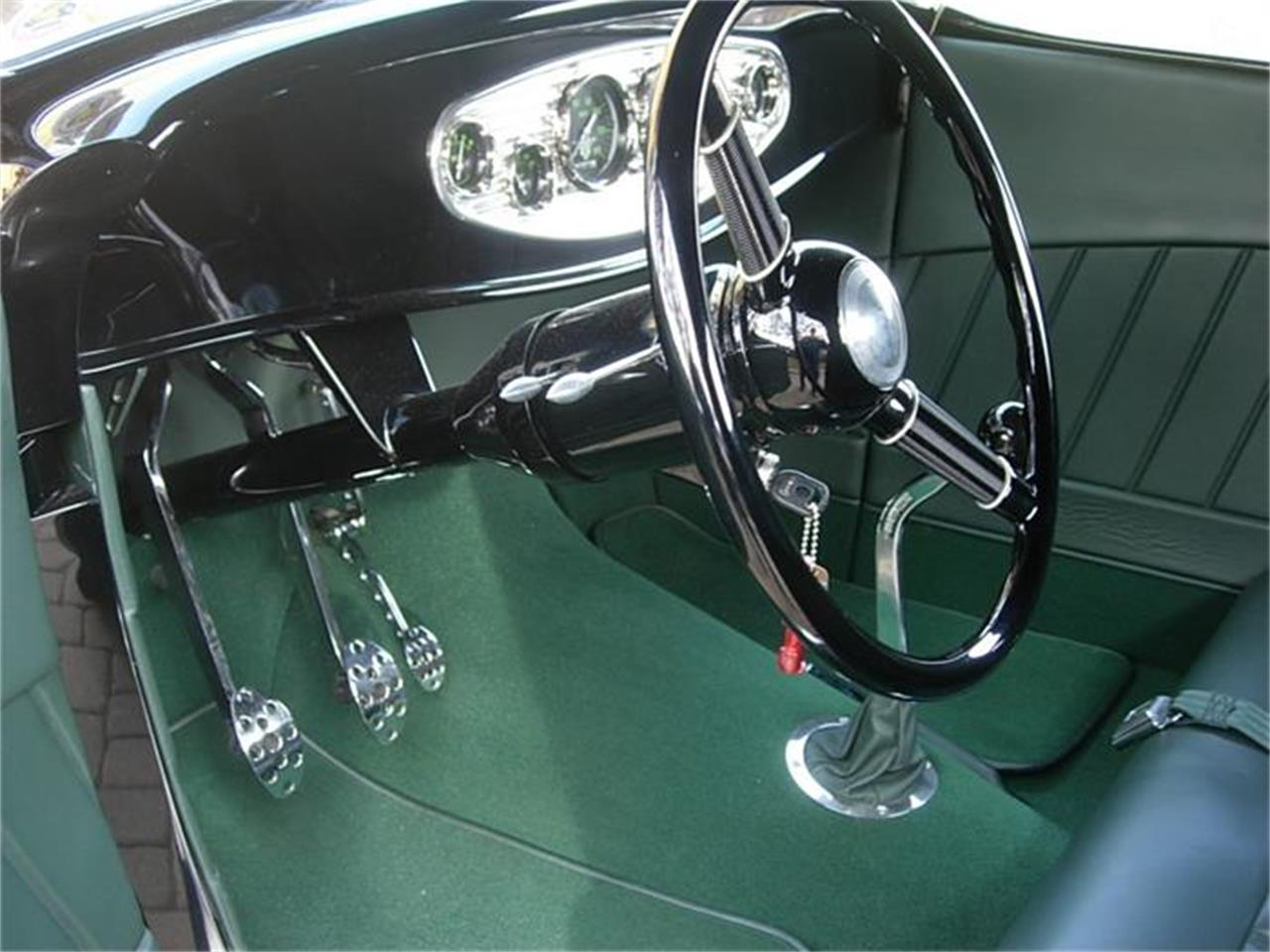 Large Picture of 1967 Chevrolet Nova located in Ohio - 7VAC