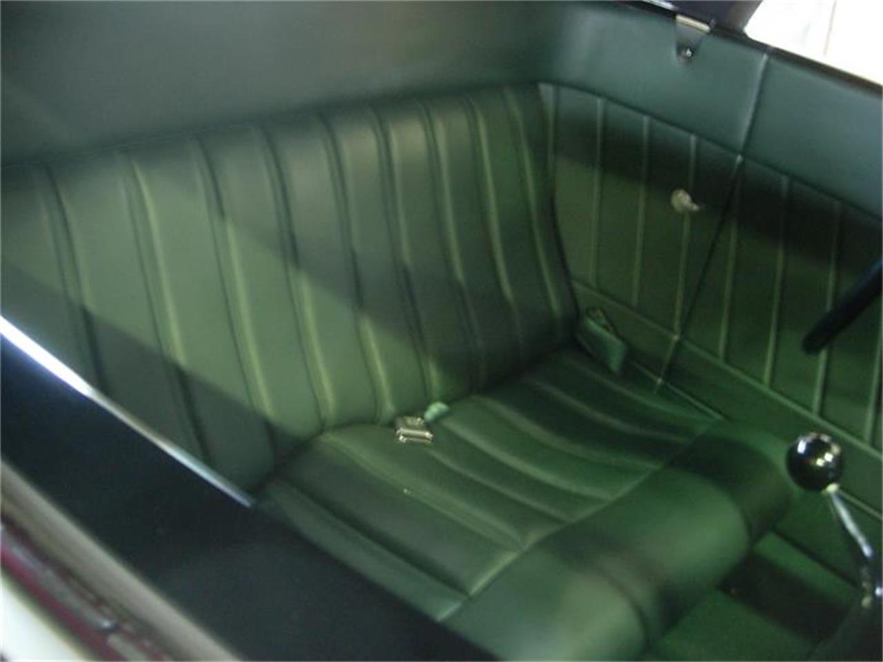 Large Picture of 1967 Chevrolet Nova Offered by JJ Rods, LLC - 7VAC