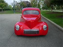 Picture of Classic '67 Chevrolet Nova Auction Vehicle - 7VAC