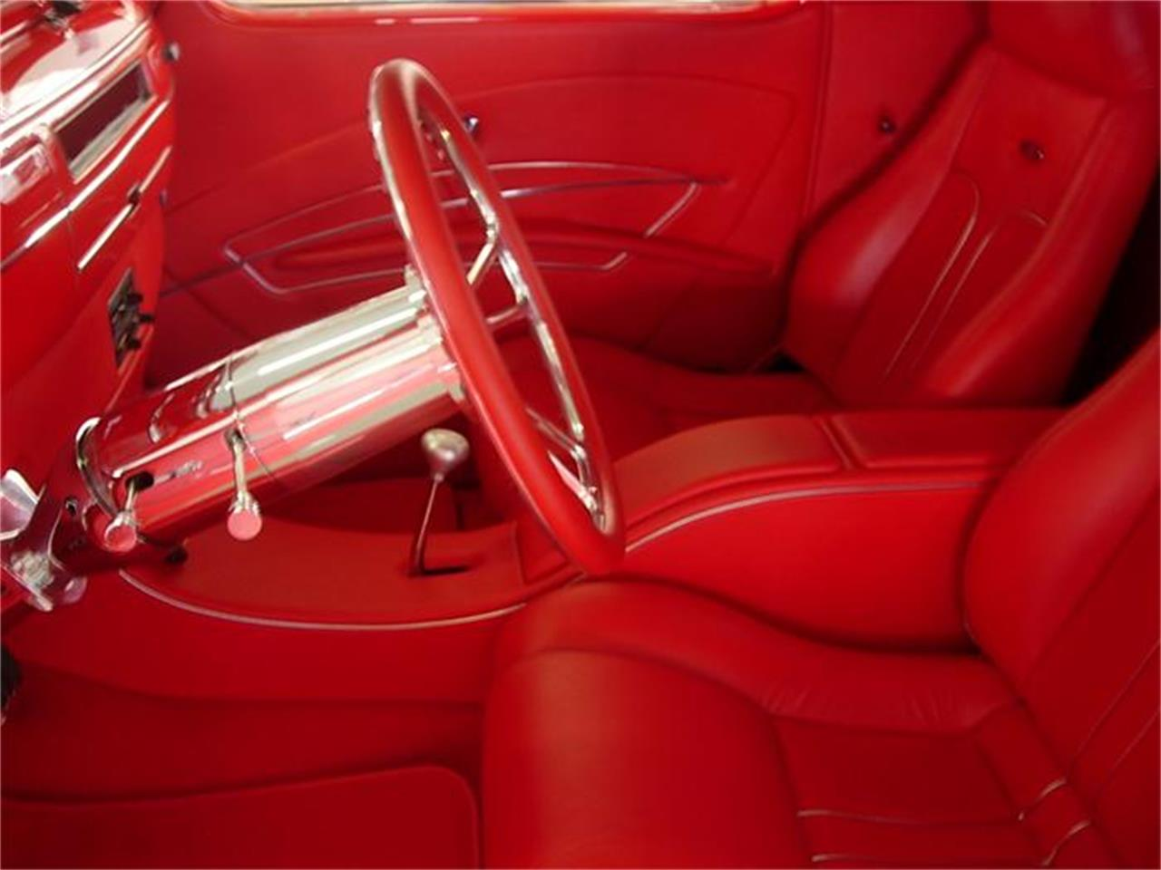 Large Picture of '67 Chevrolet Nova located in Ohio - 7VAC