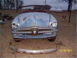 Picture of Classic 1949 Ford Convertible - $3,500.00 Offered by Dan's Old Cars - 7VK2