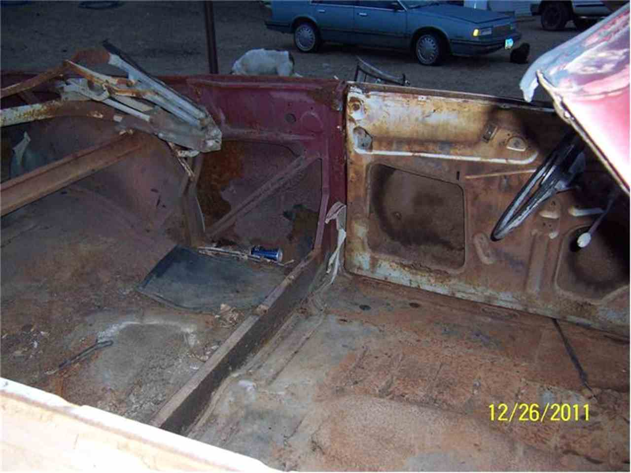 Large Picture of Classic '49 Convertible - $3,500.00 Offered by Dan's Old Cars - 7VK2