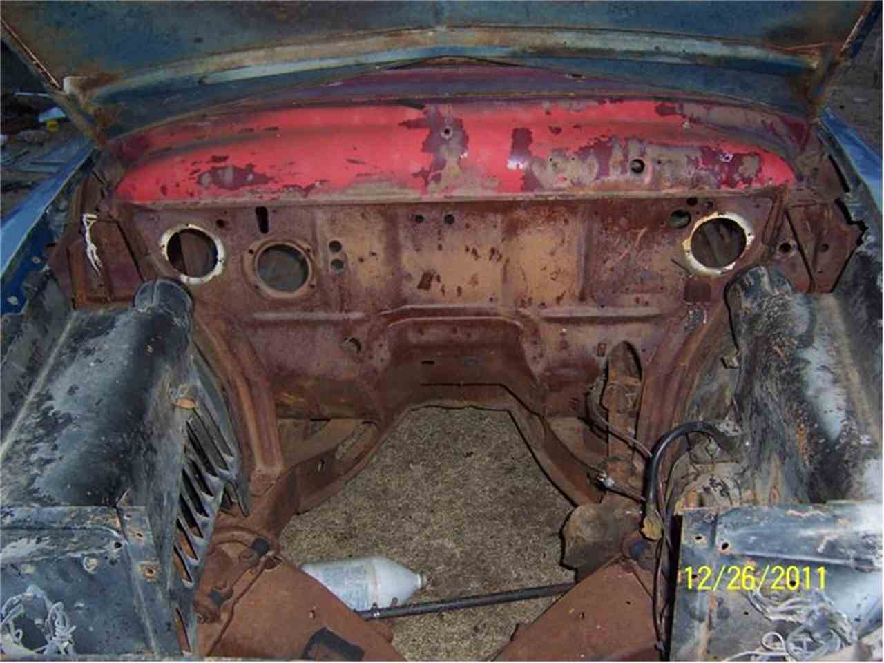 Large Picture of '49 Ford Convertible located in Parkers Prairie Minnesota - $3,500.00 Offered by Dan's Old Cars - 7VK2