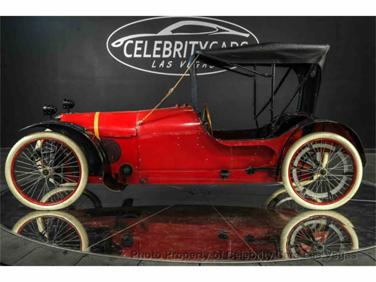 Large Picture of '12 Cyclecar - 7VQ8