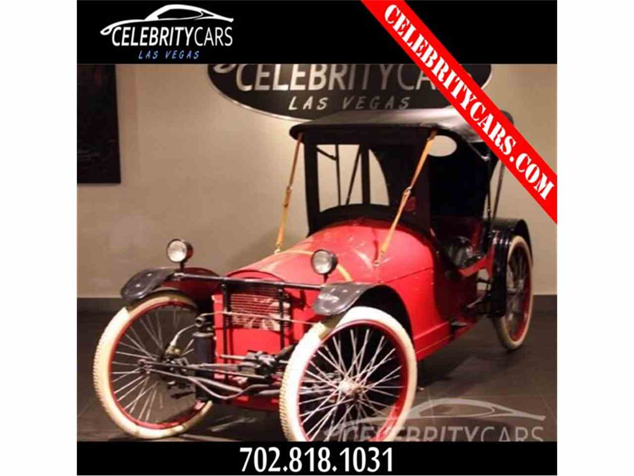 1912 Pioneer Cyclecar for Sale | ClassicCars.com | CC-367712