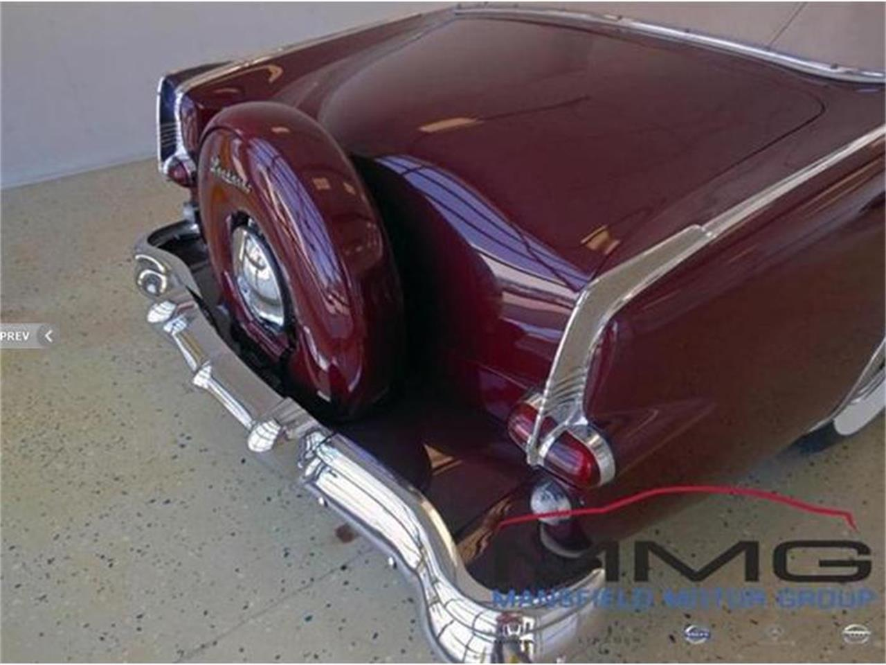 Large Picture of Classic 1953 Packard Caribbean located in Ohio - $98,000.00 - 7W4J