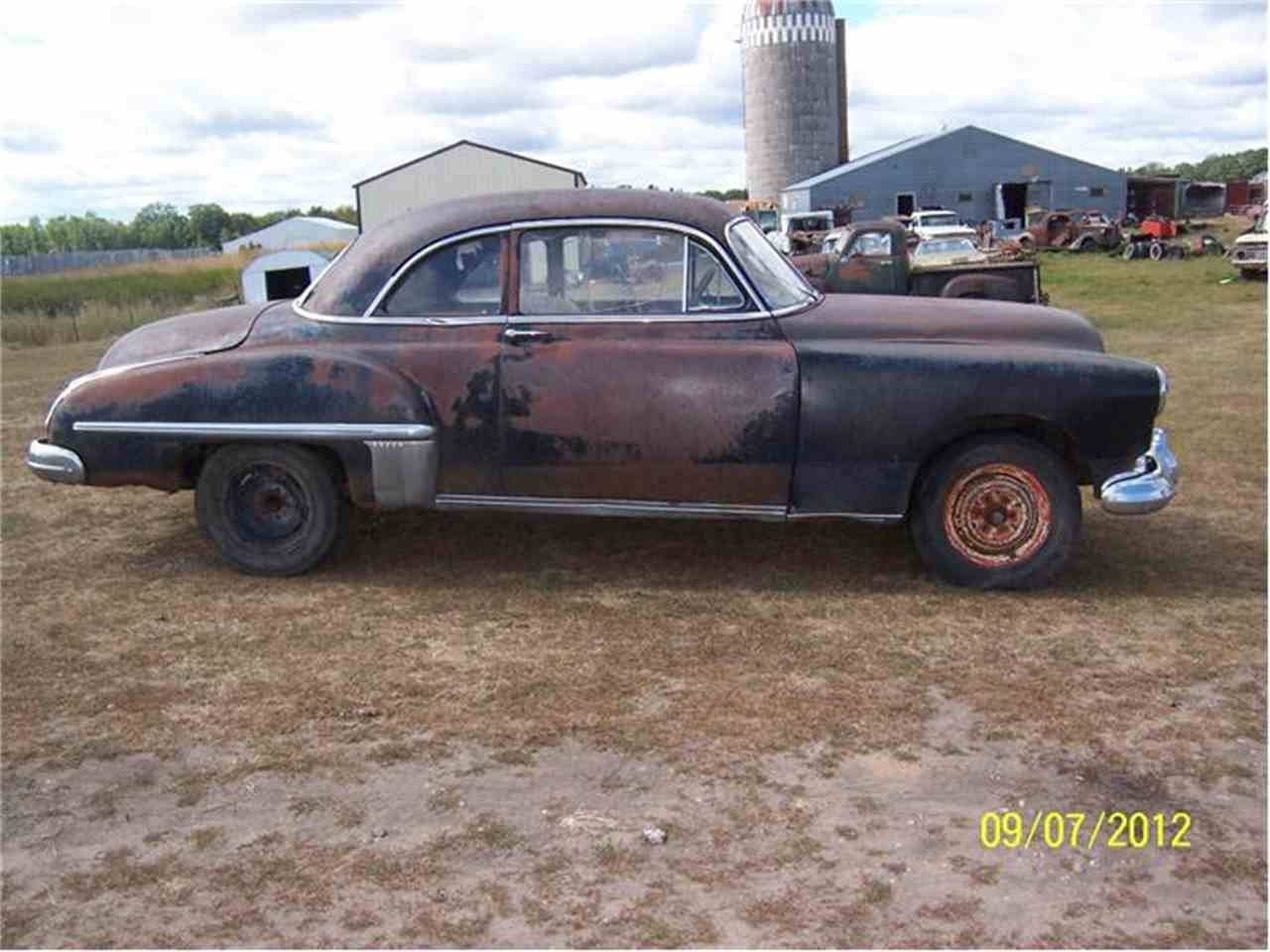 Large Picture of '49 Coupe - 7XL4