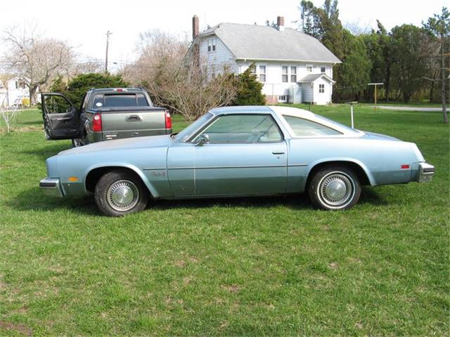 Picture of 1977 Cutlass S - $10,000.00 Offered by a Private Seller - 7YN4
