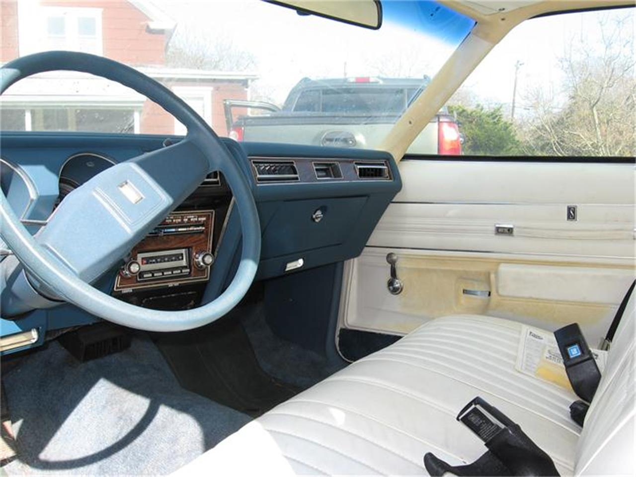 Large Picture of 1977 Cutlass S - $10,000.00 Offered by a Private Seller - 7YN4