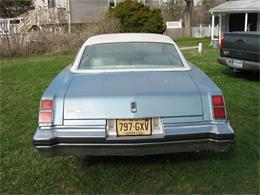 Picture of 1977 Oldsmobile Cutlass S located in Michigan - 7YN4
