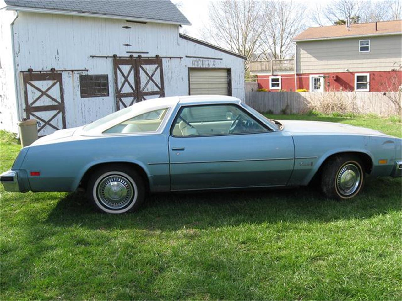 Large Picture of '77 Cutlass S Offered by a Private Seller - 7YN4