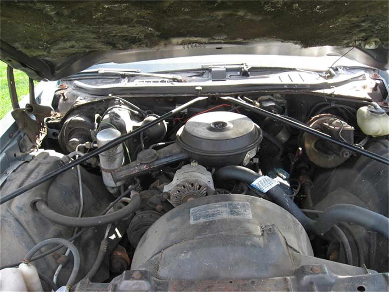 Large Picture of '77 Oldsmobile Cutlass S located in Michigan - $10,000.00 - 7YN4