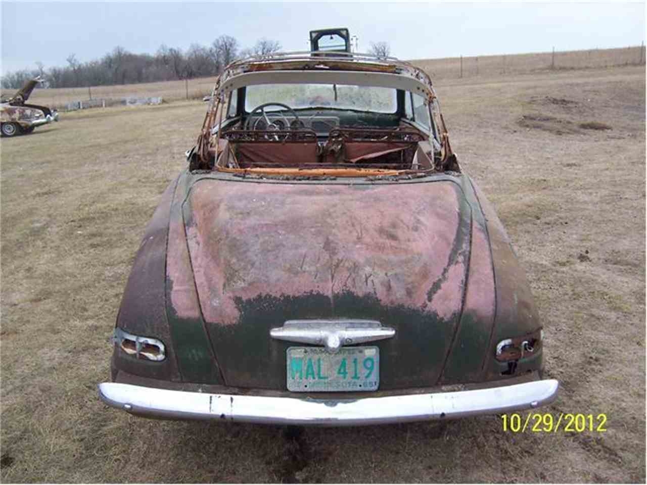 1948 Studebaker Convertible for Sale | ClassicCars.com | CC-371685