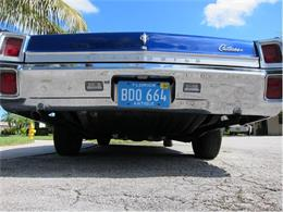 Picture of '67 Cutlass Supreme - 7ZHU