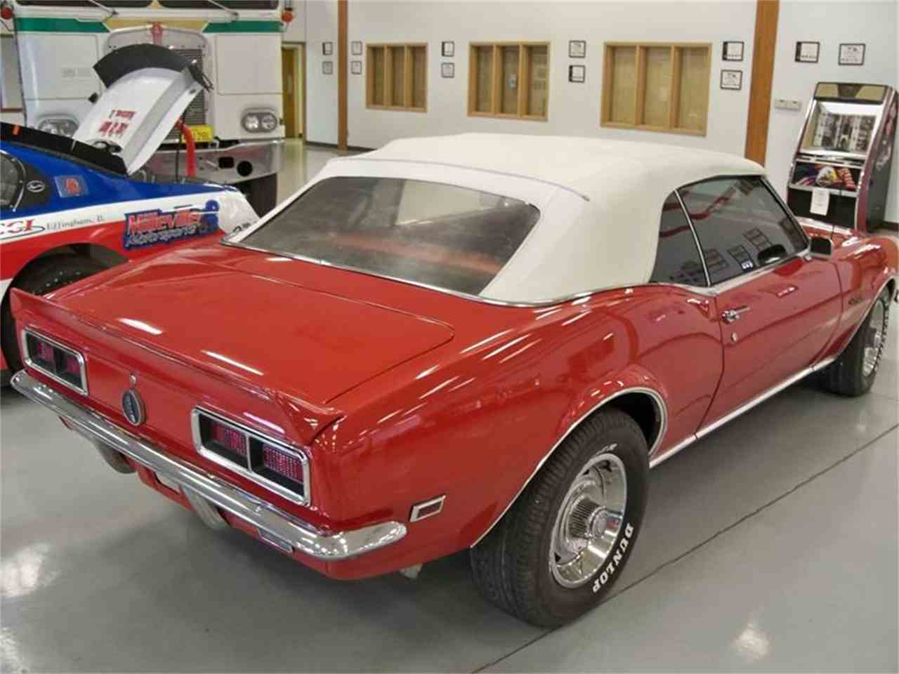 Large Picture of '68 Camaro - 7ZNH