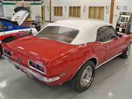 Picture of '68 Camaro - 7ZNH