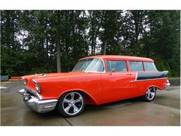 Picture of '57 Chevrolet 150 Offered by Bantam City Rods - 8047