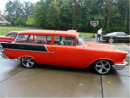 Picture of '57 Chevrolet 150 located in Butler Pennsylvania - $42,900.00 - 8047