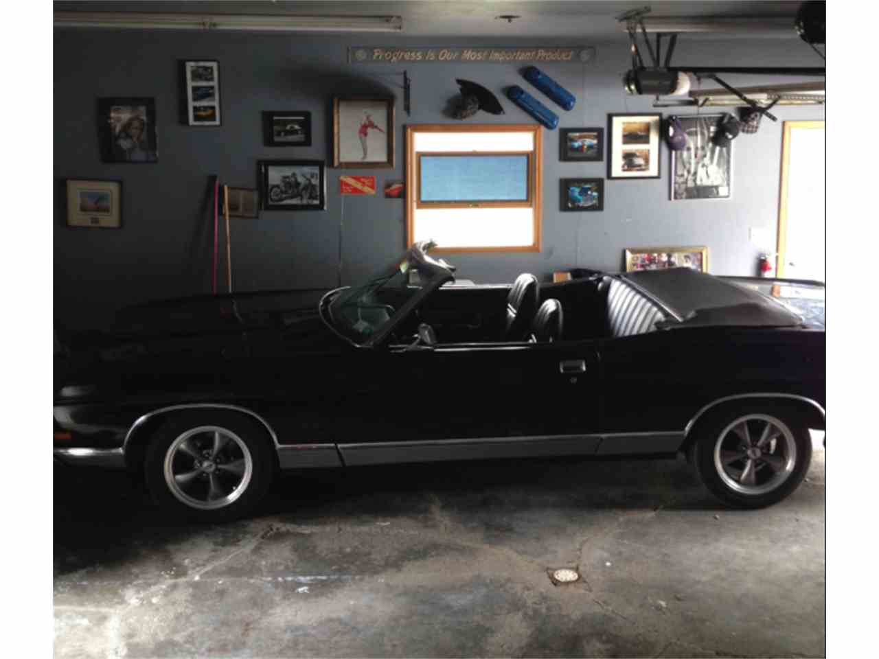 Large Picture of '71 Convertible - 80G7
