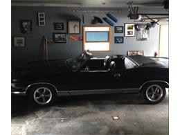 Picture of '71 Convertible - 80G7