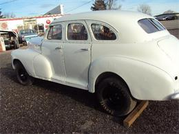 Picture of Classic '47 4-Dr Sedan located in Michigan - $1,200.00 Offered by Marshall Motors - 86B5