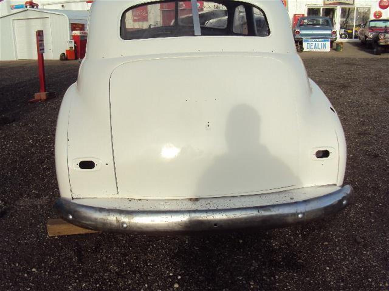 Large Picture of Classic '47 4-Dr Sedan - $1,200.00 Offered by Marshall Motors - 86B5