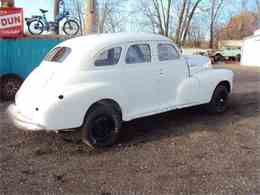 Picture of 1947 4-Dr Sedan - $1,200.00 - 86B5
