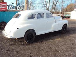 Picture of Classic '47 4-Dr Sedan - $1,200.00 Offered by Marshall Motors - 86B5
