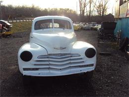 Picture of Classic '47 Chevrolet 4-Dr Sedan Offered by Marshall Motors - 86B5