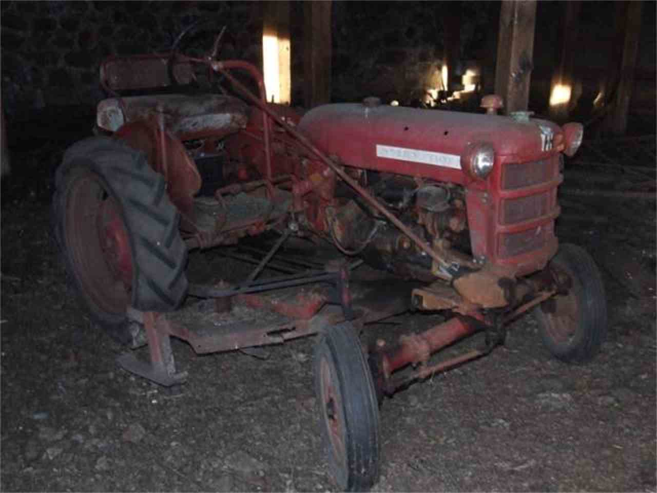 Large Picture of '47 Tractor - 891Z