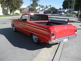 Picture of '62 Ranchero - 894S