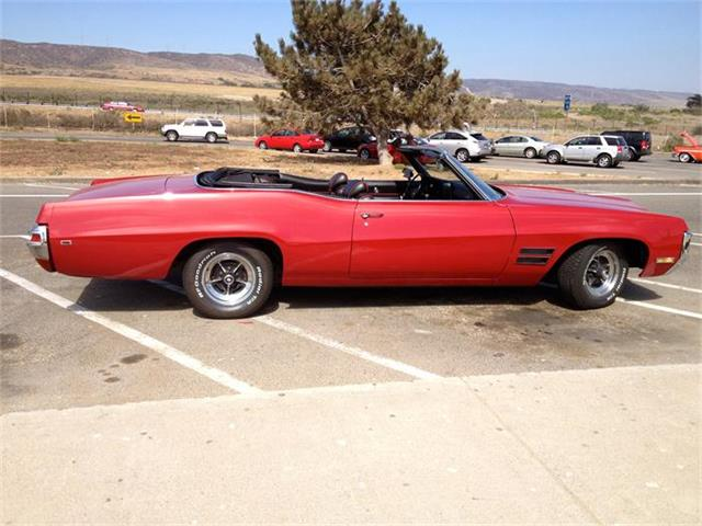 Picture of '70 Wildcat - 89O1