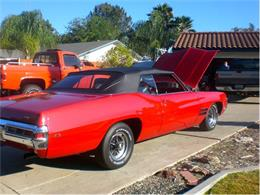 Picture of '70 Buick Wildcat Offered by a Private Seller - 89O1