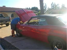 Picture of 1970 Buick Wildcat Offered by a Private Seller - 89O1