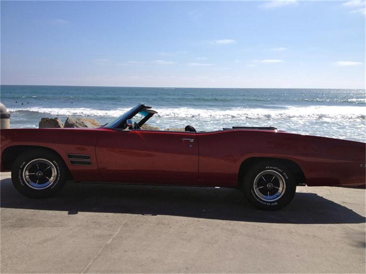 Large Picture of 1970 Buick Wildcat - $17,500.00 Offered by a Private Seller - 89O1