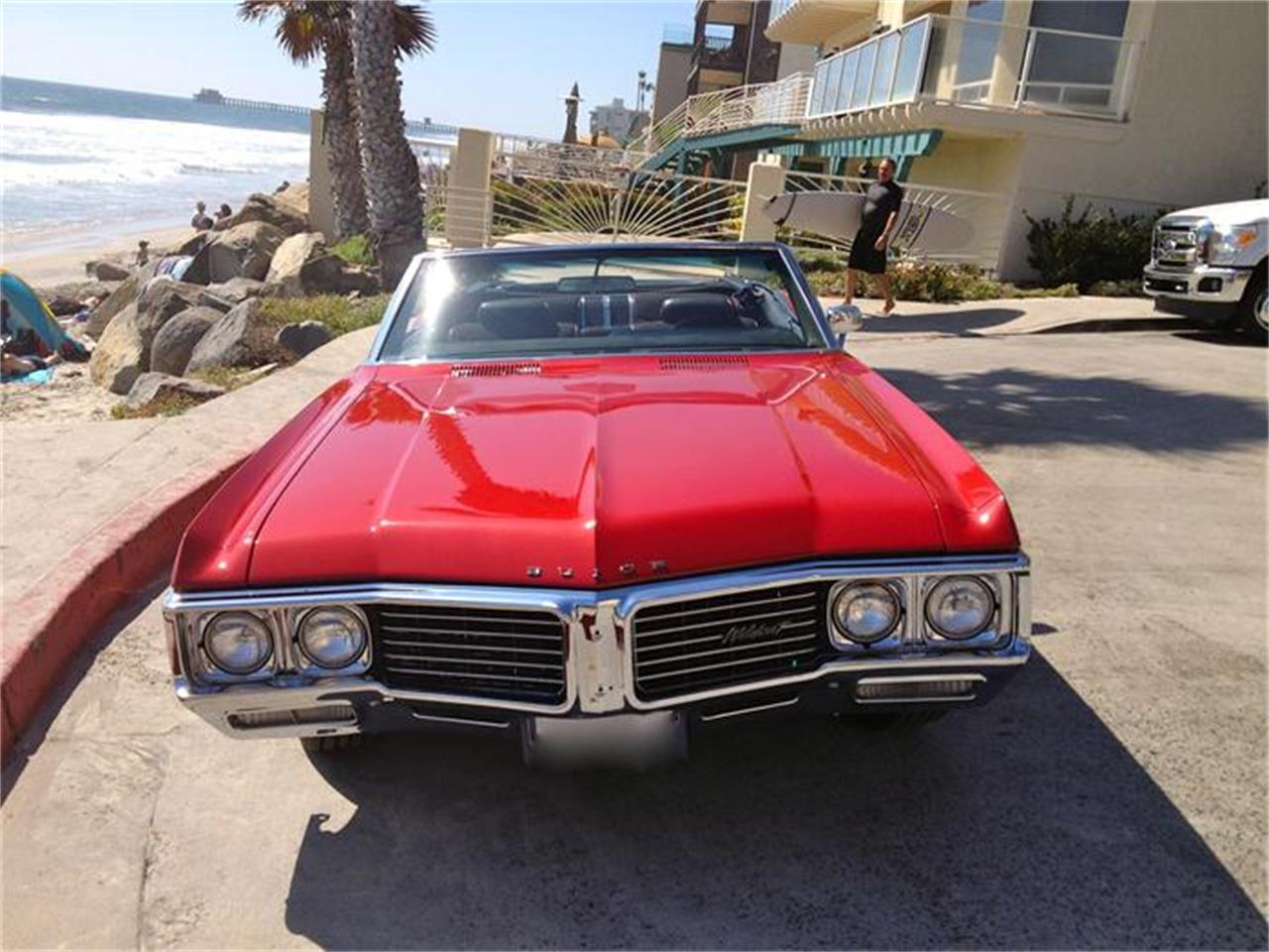 Large Picture of '70 Buick Wildcat - $17,500.00 - 89O1