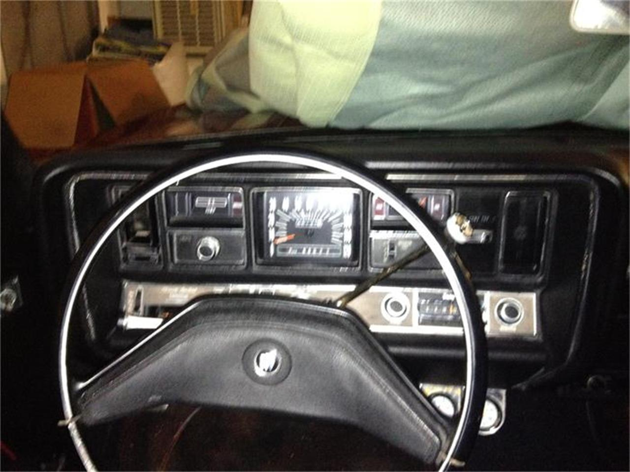 Large Picture of 1970 Buick Wildcat - 89O1