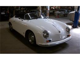 Picture of 1957 Porsche 356 - $26,950.00 - 89WI