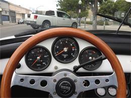 Picture of Classic 1957 Porsche 356 located in San Diego California - 89WI