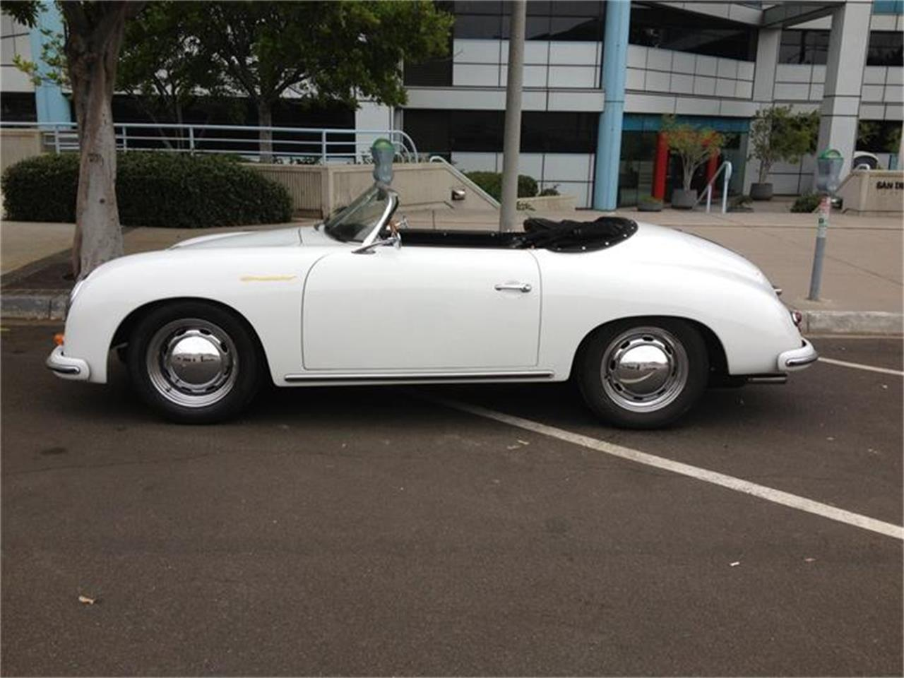 Large Picture of 1957 Porsche 356 located in California Offered by Beverly Hills Motor Cars - 89WI