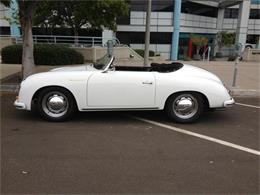Picture of '57 Porsche 356 located in San Diego California - $26,950.00 Offered by Beverly Hills Motor Cars - 89WI