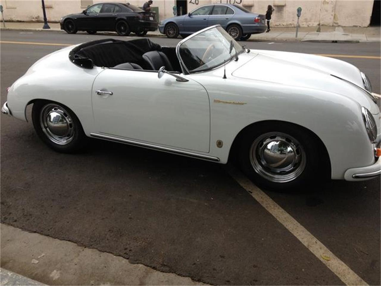 Large Picture of Classic '57 356 located in San Diego California - $26,950.00 Offered by Beverly Hills Motor Cars - 89WI