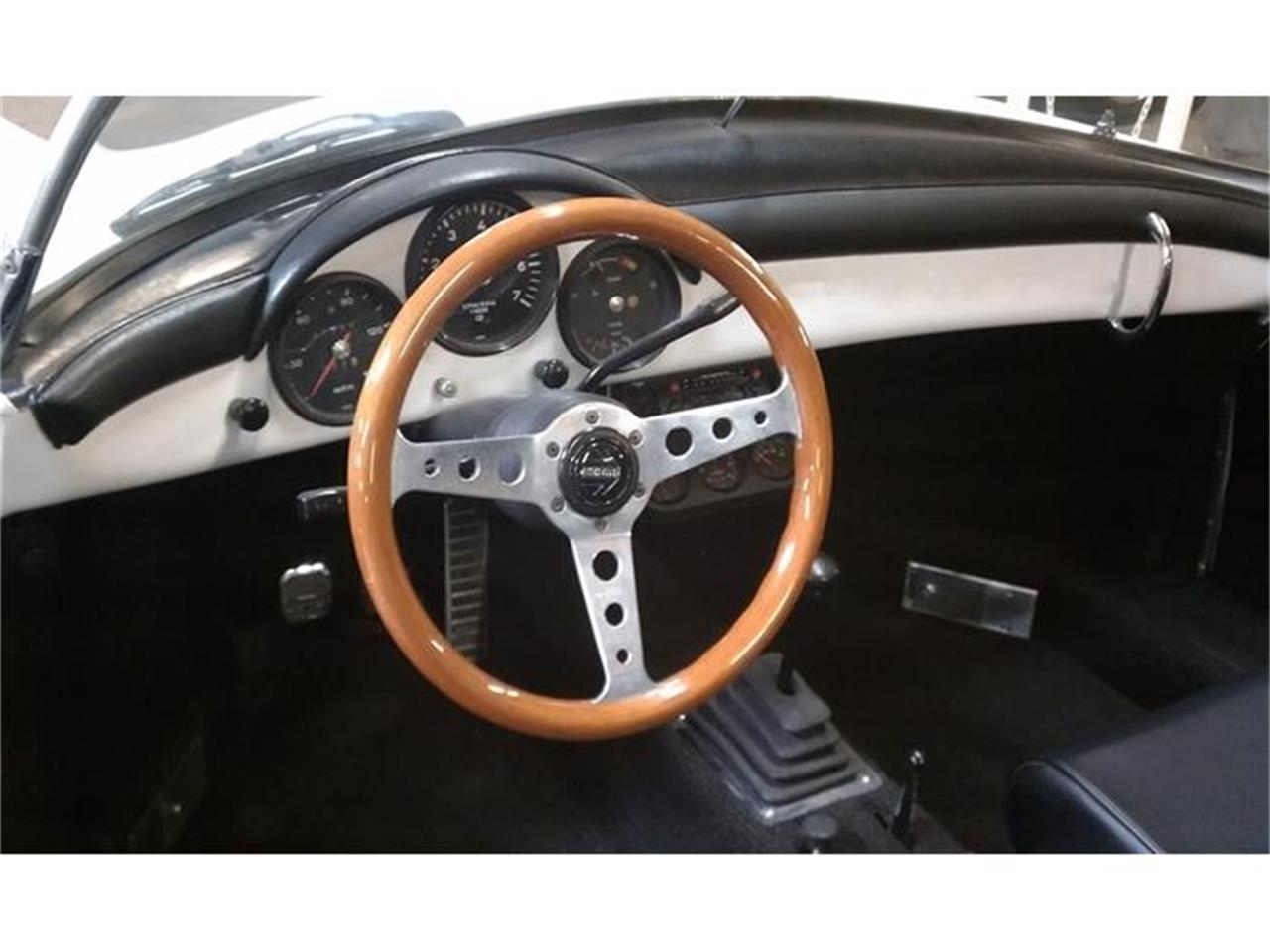Large Picture of Classic '57 356 located in San Diego California Offered by Beverly Hills Motor Cars - 89WI