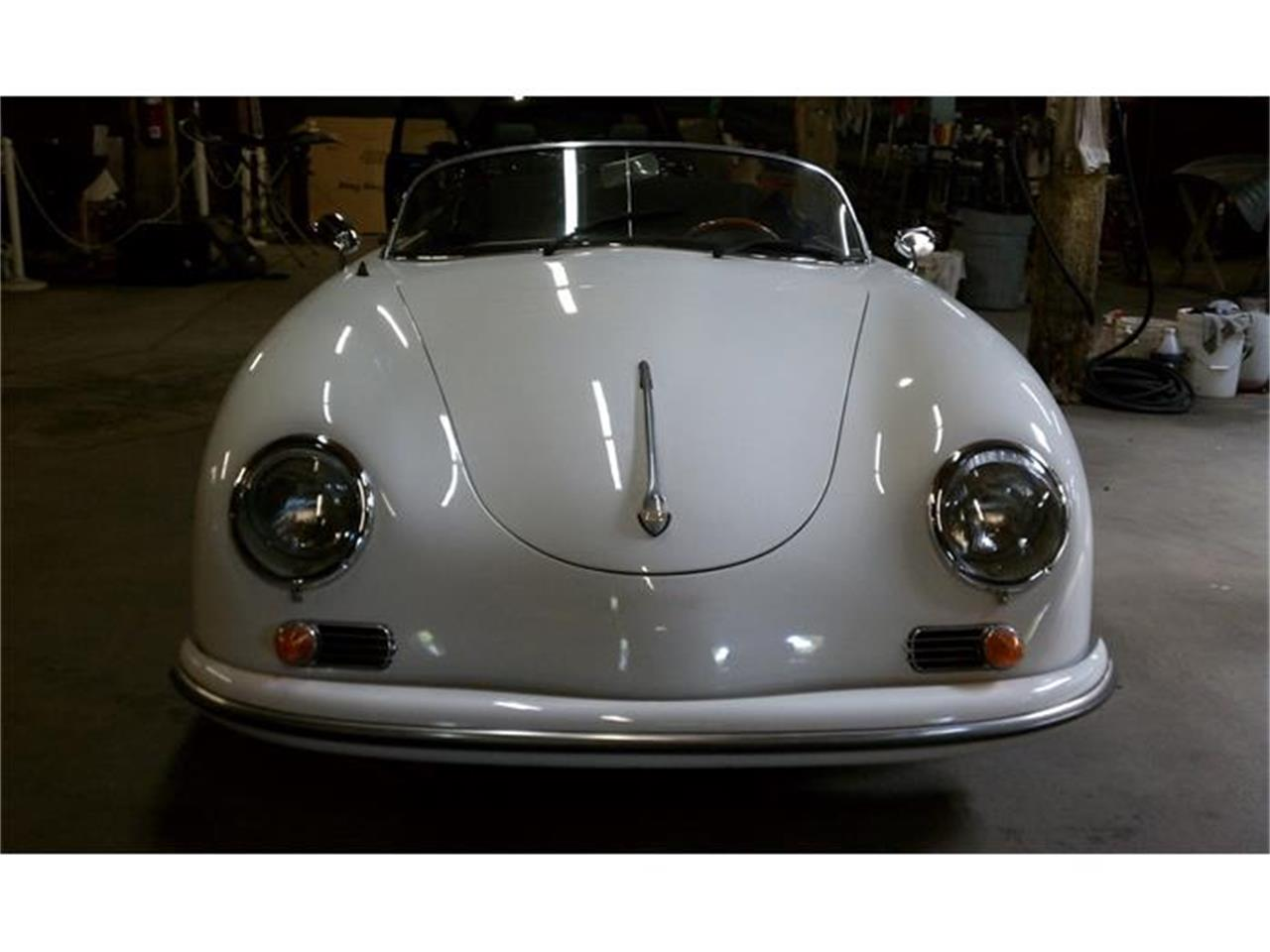 Large Picture of Classic 1957 356 located in California - $26,950.00 Offered by Beverly Hills Motor Cars - 89WI