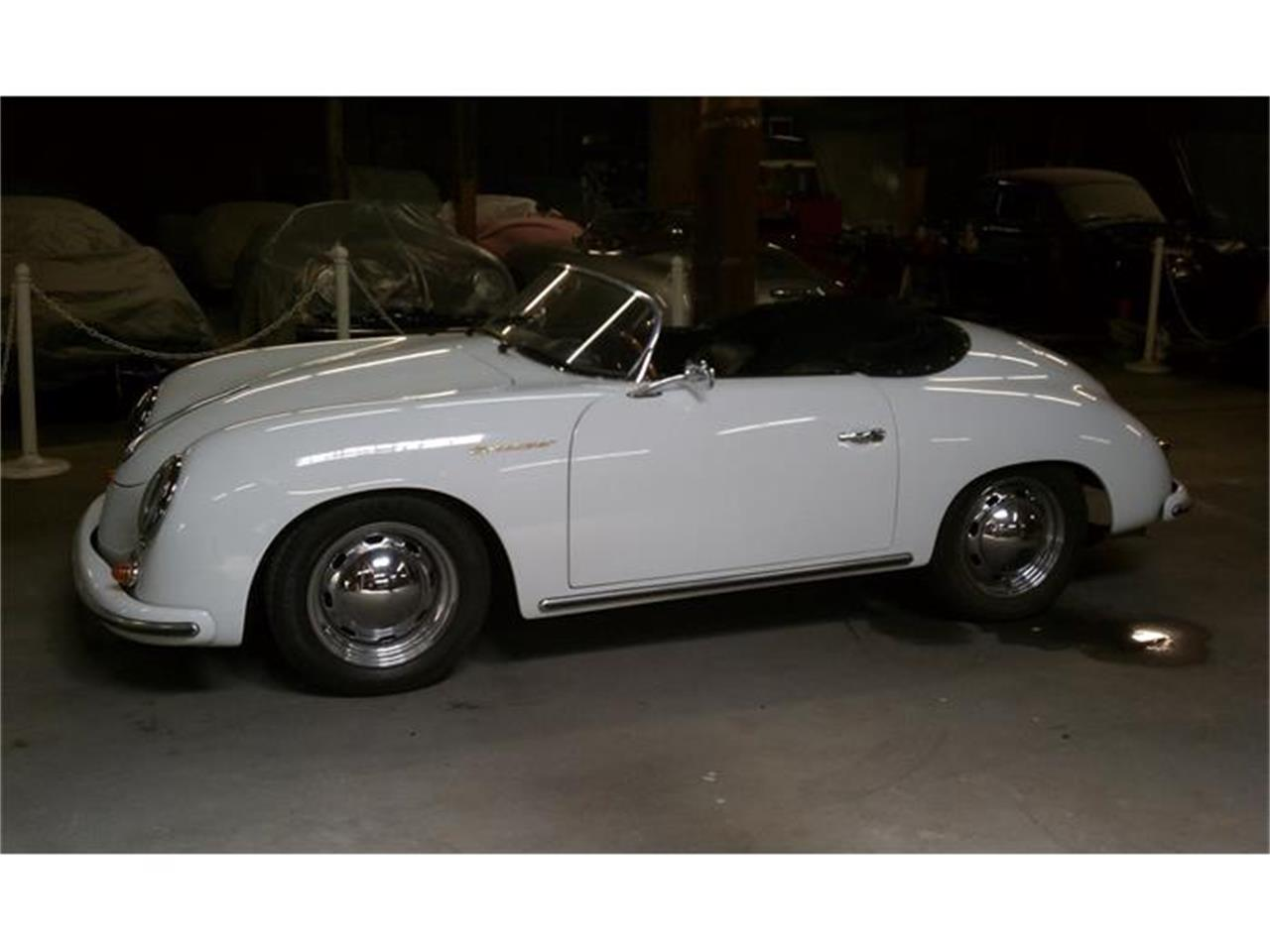 Large Picture of Classic '57 Porsche 356 located in San Diego California - 89WI