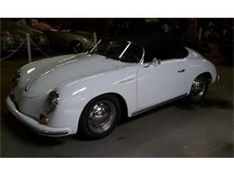 Picture of Classic '57 Porsche 356 - $26,950.00 - 89WI
