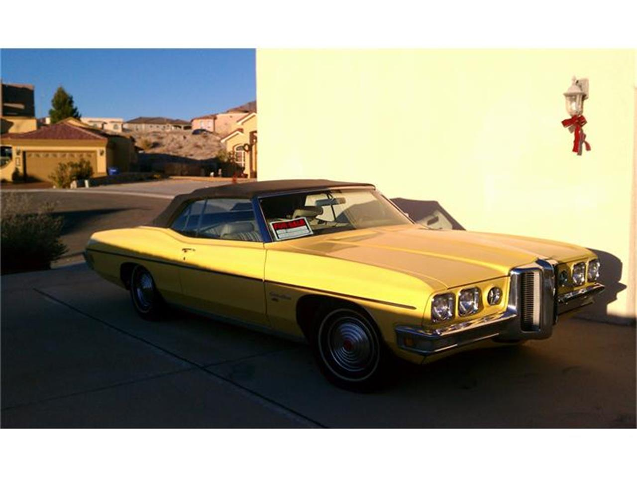 Large Picture of Classic 1970 Catalina - $17,350.00 Offered by a Private Seller - 8A00