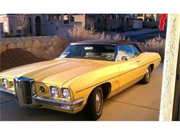 Picture of Classic '70 Pontiac Catalina Offered by a Private Seller - 8A00